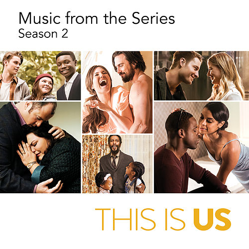 This Is Us - Season 2 (Music From The Series) de Various Artists