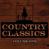 Country Classics Vol 1 by Various Artists