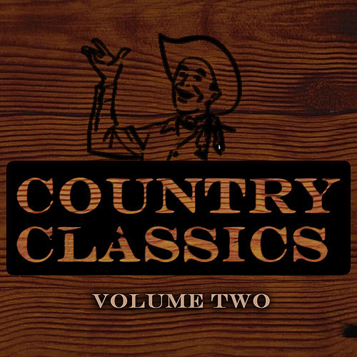 Country Classics Vol 2 by Various Artists