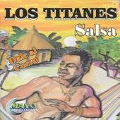DALE AL CUERO (Salsa) de Los Titanes
