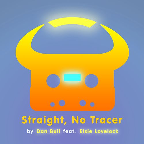 Straight, No Tracer (Overwatch Rap) by Dan Bull