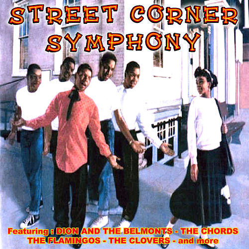 Street Corner Symphony by Various Artists