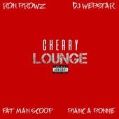 Cherry Lounge (feat. Ron Browz, Fatman Scoop & Bianca Bonnie) de Webstar