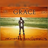 I Miss You Grace (feat. CoCo) by LOS