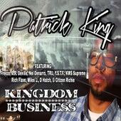 Kingdom Business by Patrick King