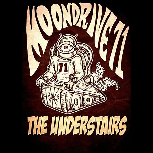The Understairs di Moondrive71