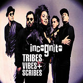 Tribes, Vibes And Scribes by Incognito