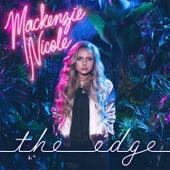 The Edge by Mackenzie Nicole