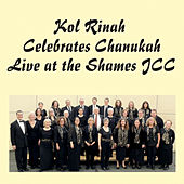Kol Rinah Celebrates Chanukah (Live at the Shames JCC) de Kol Rinah