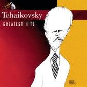 Greatest Hits von Pyotr Ilyich Tchaikovsky