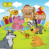 A Visit To The Zoo (Classics For Kids) von Various Artists