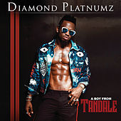 A Boy From Tandale by Diamond Platnumz