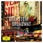 Bernstein On Broadway by Various Artists