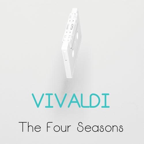 Vivaldi : The Four Seasons by Antonio Vivaldi