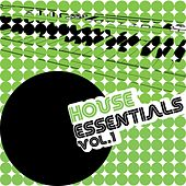 House Essentials, Vol. 1 by Various Artists