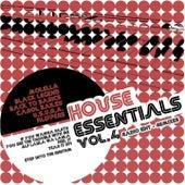 House Essentials, Vol. 4 (Radio Edit + Remixes) de Various Artists