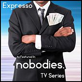Expresso (As Featured in