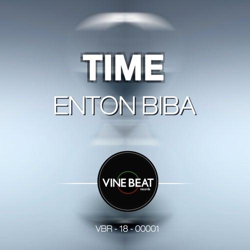 Time by Enton Biba