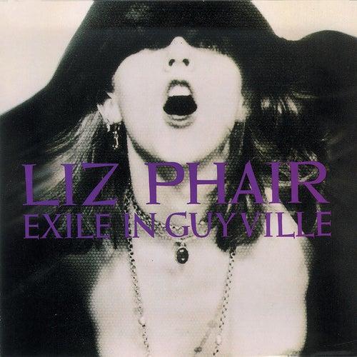 Exile In Guyville by Liz Phair