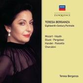 Teresa Berganza - 18th-Century Portraits von Teresa Berganza