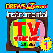 Drew's Famous Instrumental TV Theme Collection Vol. 1 de The Hit Crew(1)