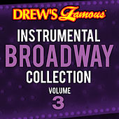 Drew's Famous Instrumental Broadway Collection Vol. 3 by The Hit Crew(1)