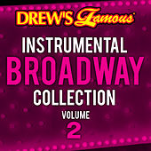 Drew's Famous Instrumental Broadway Collection Vol. 2 de The Hit Crew(1)