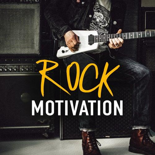 Rock Motivation von Various Artists