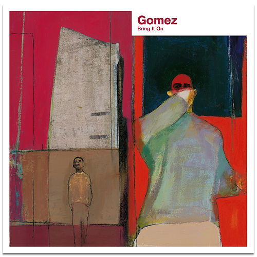Collapse (Southport Version) by Gomez