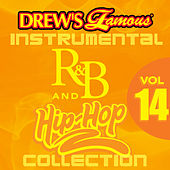 Drew's Famous Instrumental R&B And Hip-Hop Collection Vol. 14 by Victory