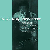 Blues In Trinity by Dizzy Reece