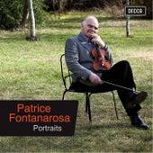 Portraits de Patrice Fontanarosa