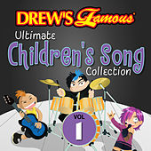 Drew's Famous Ultimate Children's Song Collection Vol. 1 de The Hit Crew(1)