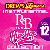 Drew's Famous Instrumental R&B And Hip-Hop Collection Vol. 12 by Victory