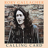 Calling Card (Remastered 2017) de Rory Gallagher