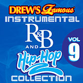 Drew's Famous Instrumental R&B And Hip-Hop Collection Vol. 9 by Victory
