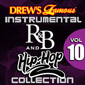 Drew's Famous Instrumental R&B And Hip-Hop Collection Vol. 10 by Victory