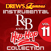 Drew's Famous Instrumental R&B And Hip-Hop Collection Vol. 11 by Victory