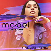 Fine Line (Remix) by Mabel