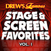 Drew's Famous Stage & Screen Favorites Vol. 1 von The Hit Crew(1)