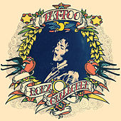 Tattoo (Remastered 2017) de Rory Gallagher