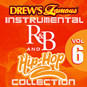 Drew's Famous Instrumental R&B And Hip-Hop Collection Vol. 6 by Victory