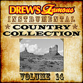 Drew's Famous Instrumental Country Collection Vol. 14 by The Hit Crew(1)