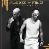La Esencia by Alexis Y Fido