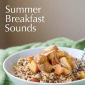 Summer Breakfast Sounds de Various Artists