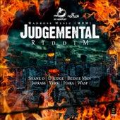 Judgemental Riddim by Various Artists