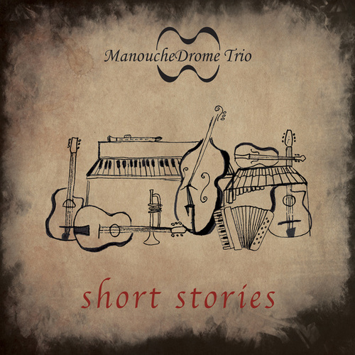 Short Stories by ManoucheDrome