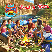 Splash Canyon Rock 'n' Riffs by Concordia Publishing House