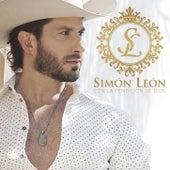 Con la Bendición de Dios by Simón León