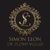 En Pleno Vuelo de Simón León